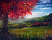 Picture of Autumn View