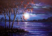 Picture of Moonlight Waters
